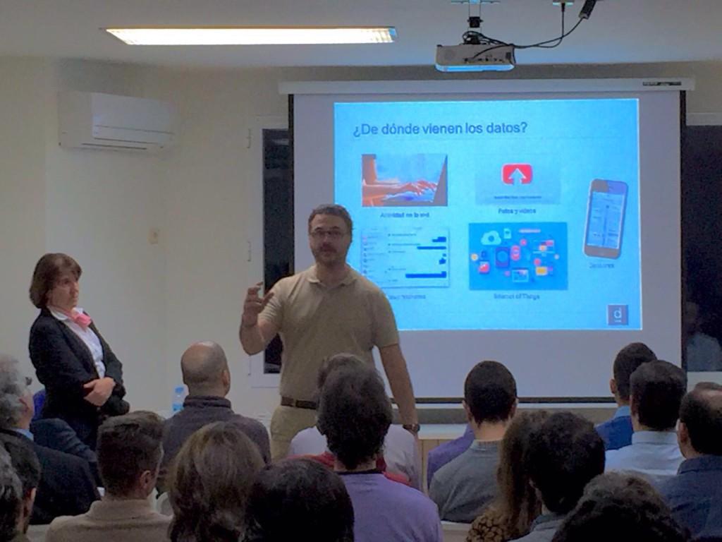 Presentación de Datahack