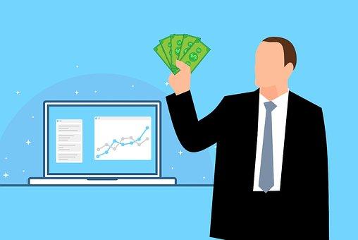 cómo ganar dinero con Big Data