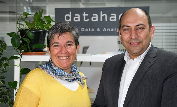 datahack staff
