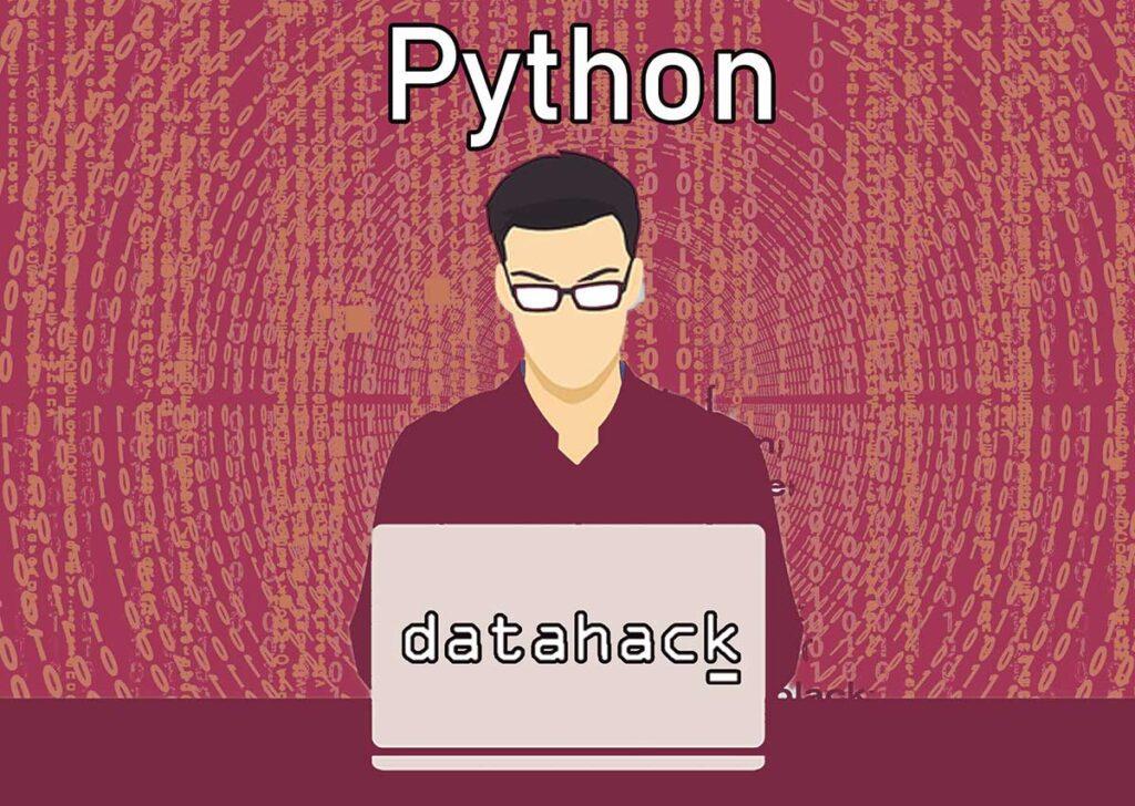 python datahack datos
