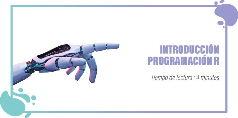 programación r