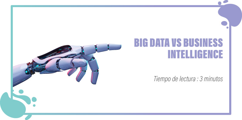 big data vs business intelligence