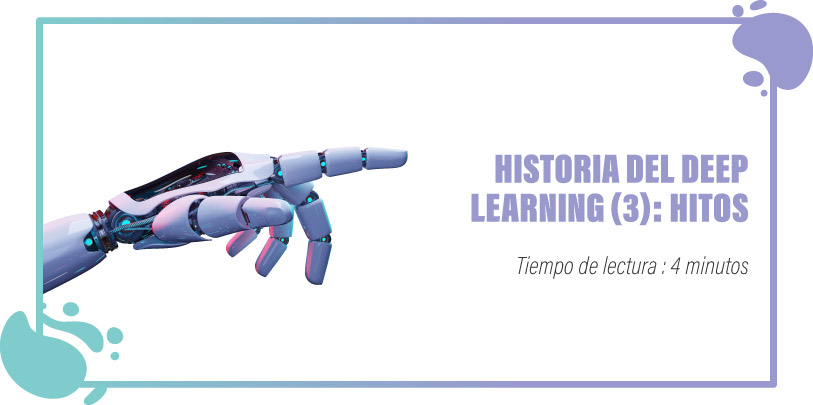 Historia del Deep Learning