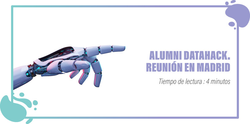 Alumni Madrid