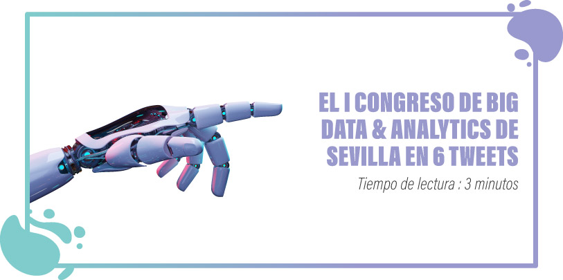Congreso Big Data Tweets