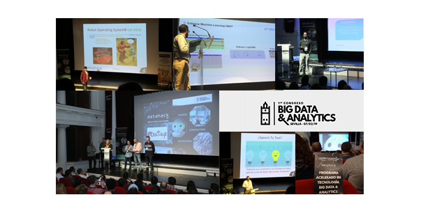 lo que aprendimos del congreso big data analytics sevilla