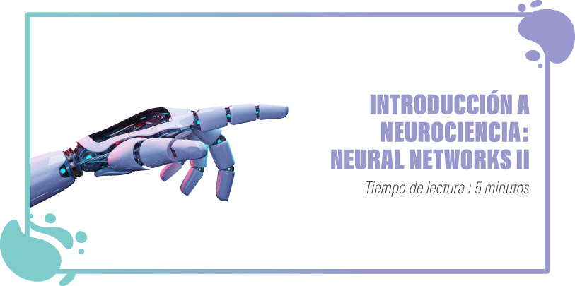 INTRODUCCIÓN A NEUROCIENCIA