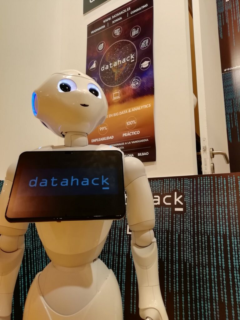 El futuro de la educación en Big data está en datahack