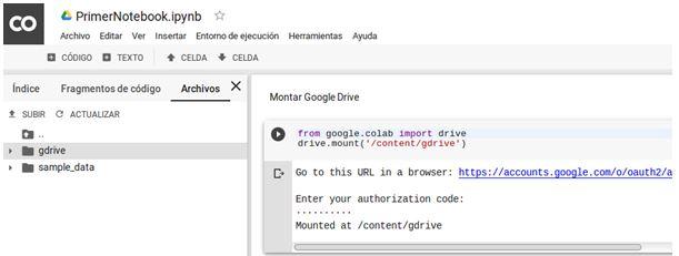 Introducción a Google Colab para data science - datahack