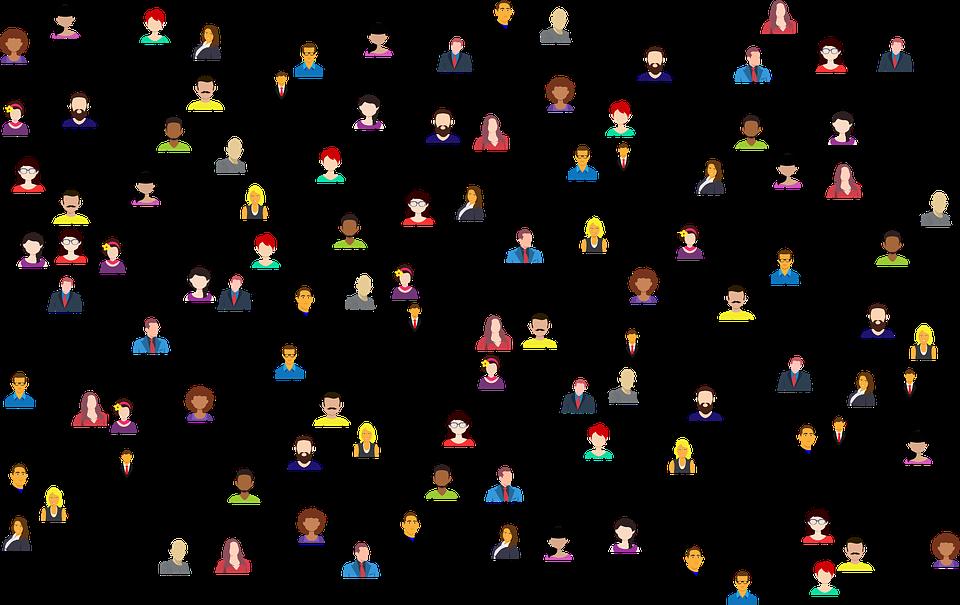 Análisis de grafos en redes sociales - medidas de centralidad