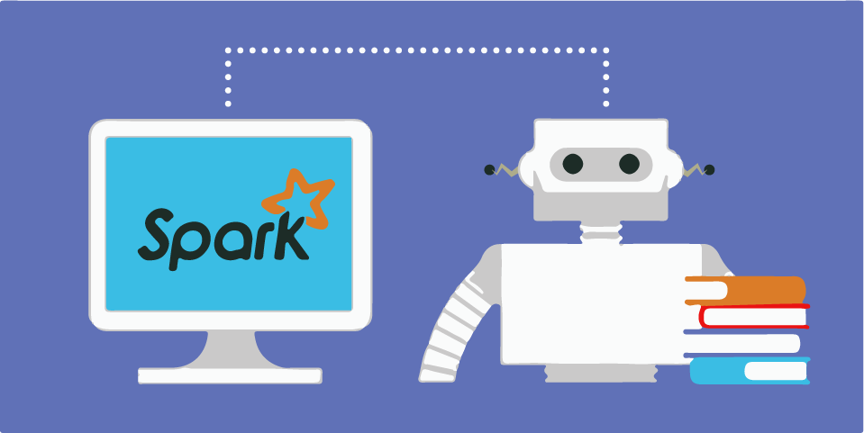 MLlib la biblioteca de Machine Learning de Spark
