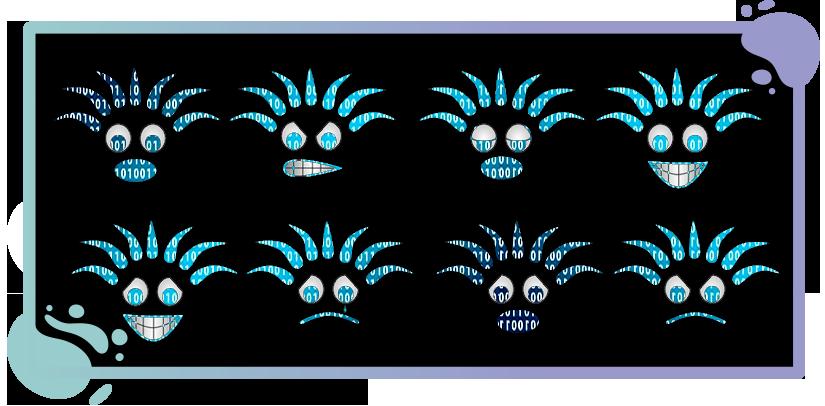 teoría de las emociones deconstruidas - hacia las máquinas que detectan emociones