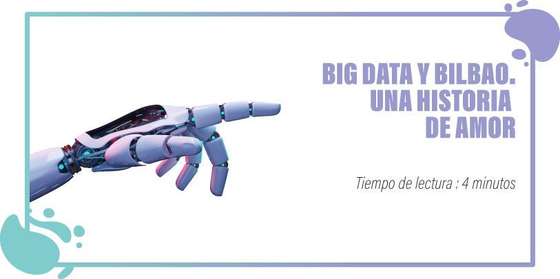 BIG DATA Y BILBAO