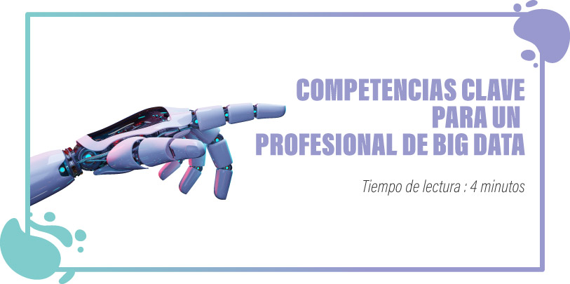 competencias profesional big data