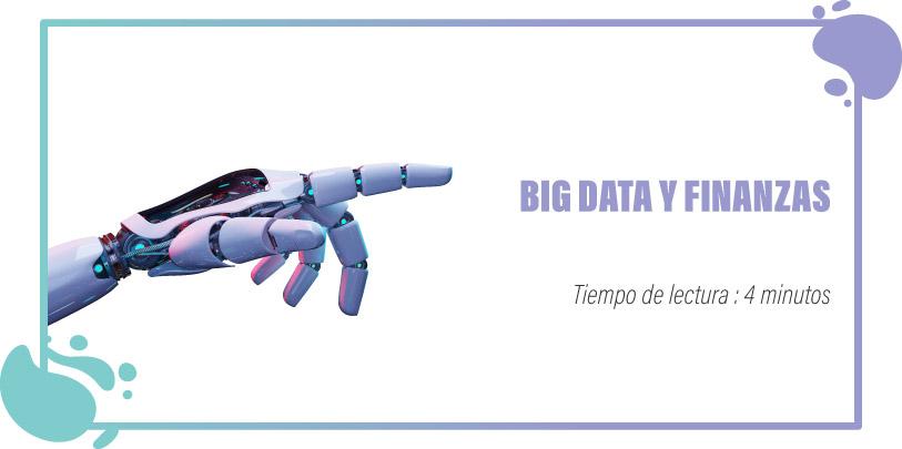 big data y finanzas