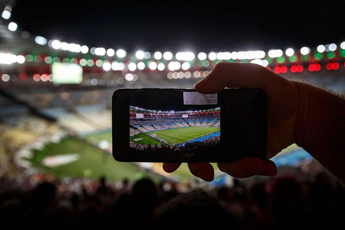 El uso del Big Data en el fútbol está revolucionando el deporte