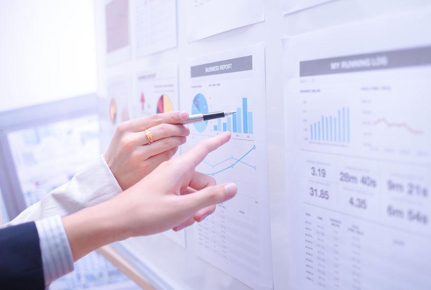 La visualización de datos es fundamental para aprovechar al máximo el Big Data en Recursos Humanos