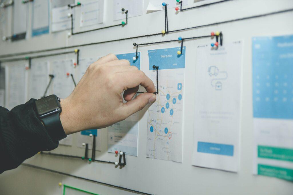 Big data y workflow