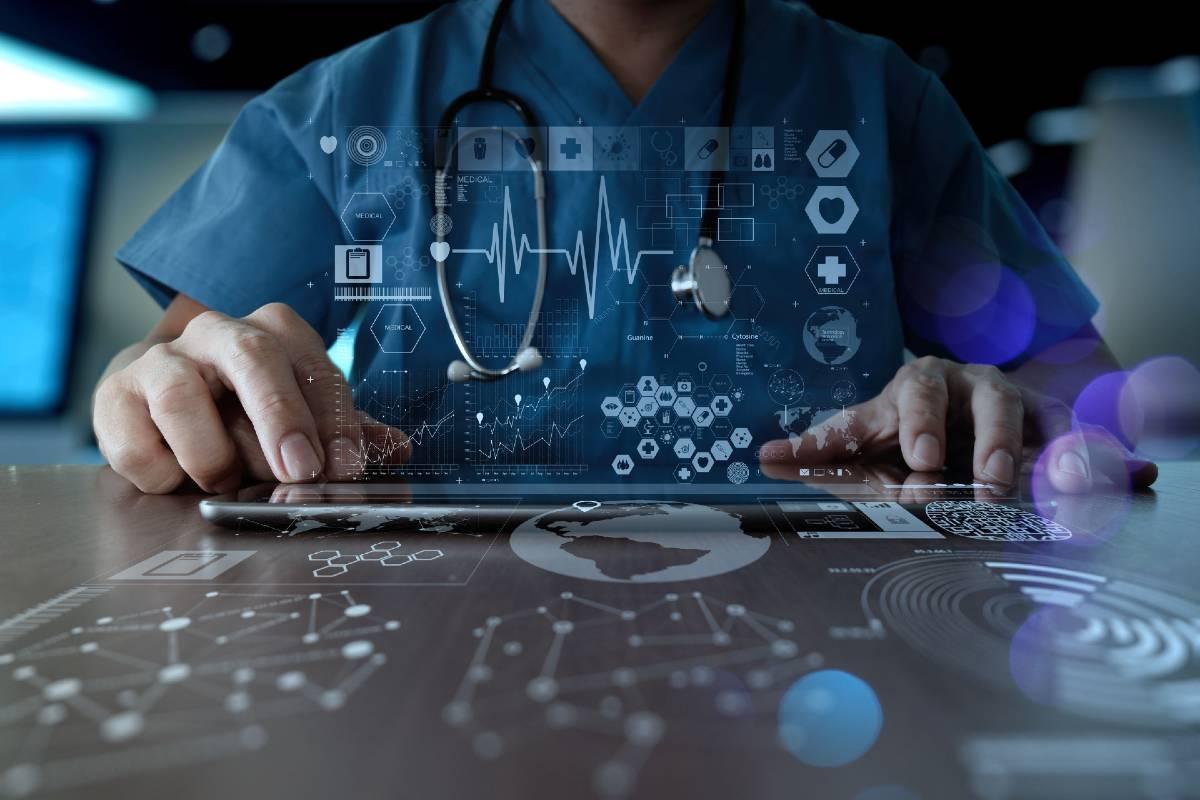 Aplicaciones del Big Data en el sector de la Salud
