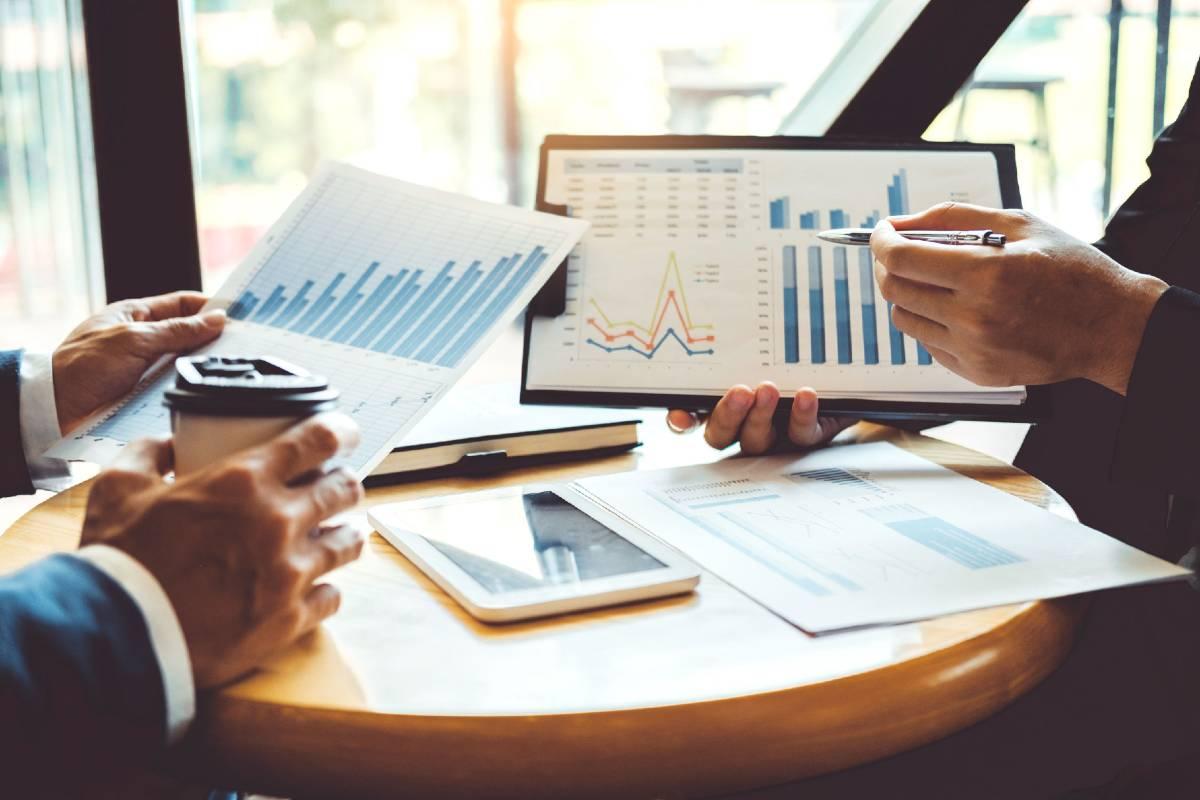 Presentación de resultados con herramientas de Business Intelligence