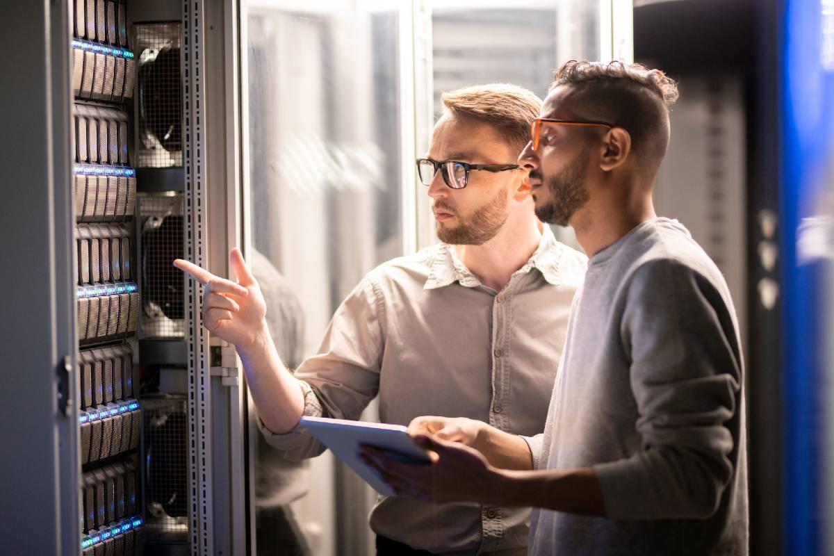 Tareas del día a día del ingeniero de datos en el mundo del Big Data